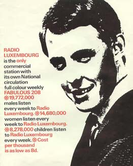 This Is Radio Luxembourg